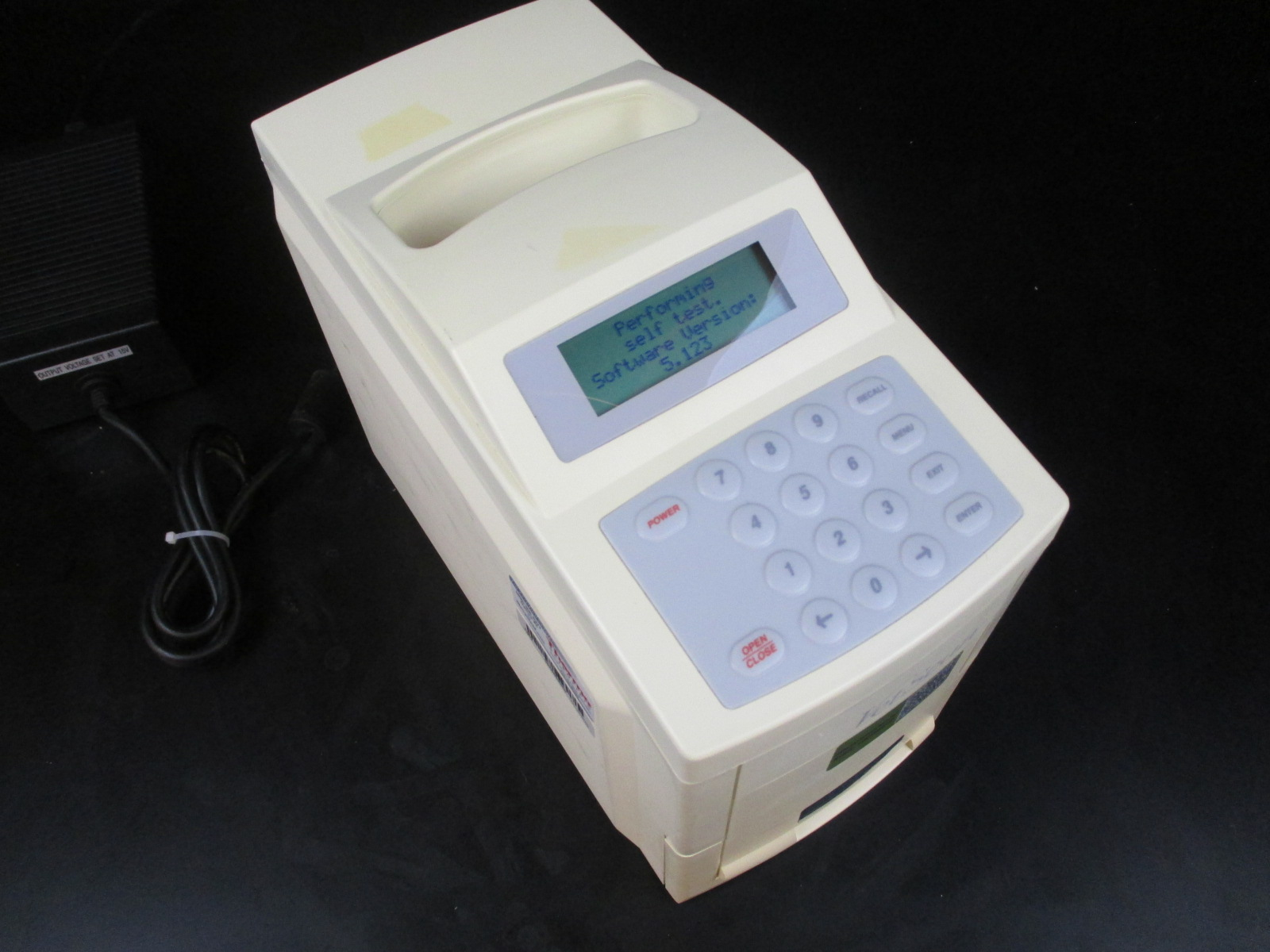 VetScan Point-of-Care Blood Analyzer | For Sale | Labx Ad